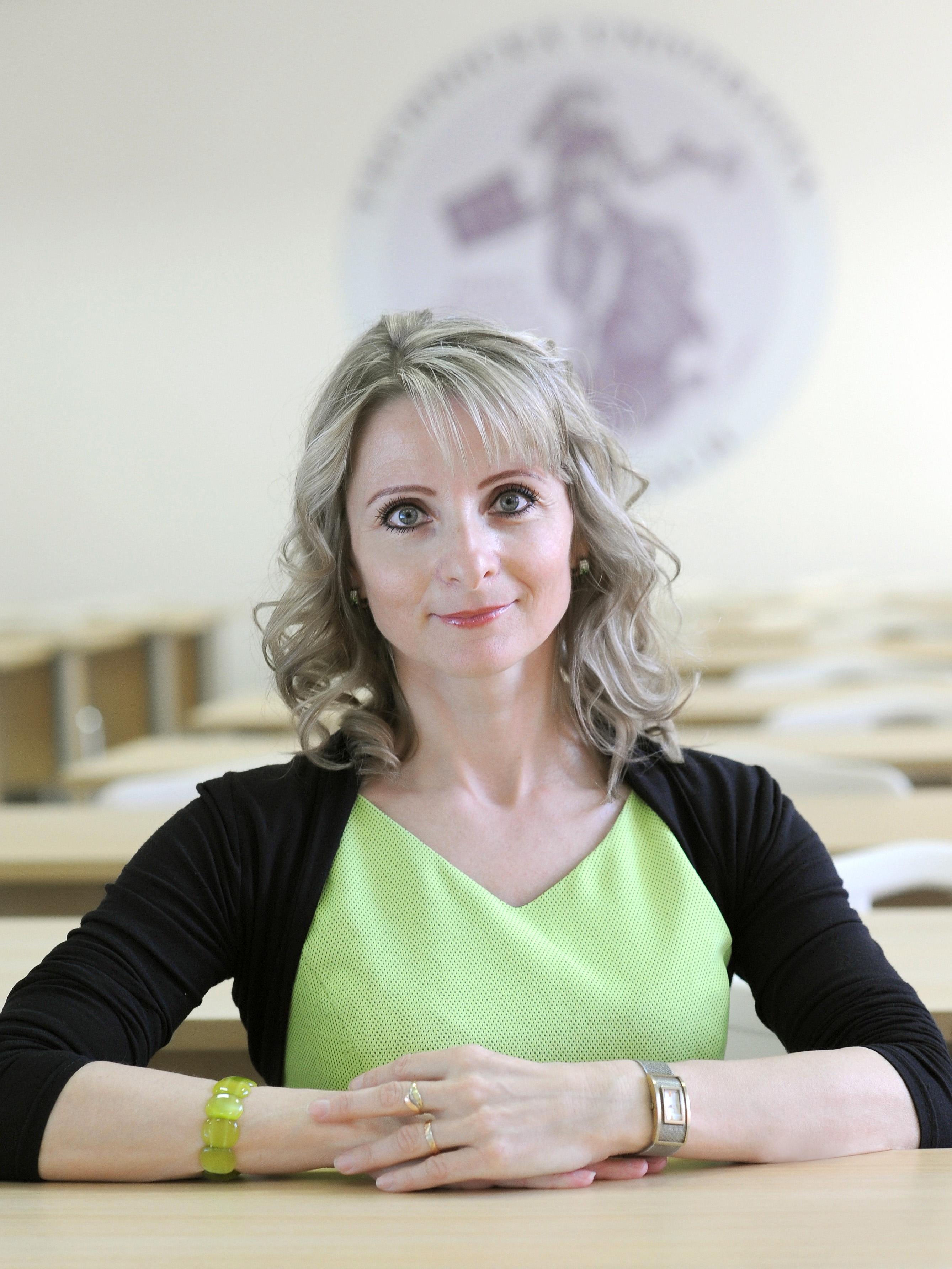 Alena Vagaská