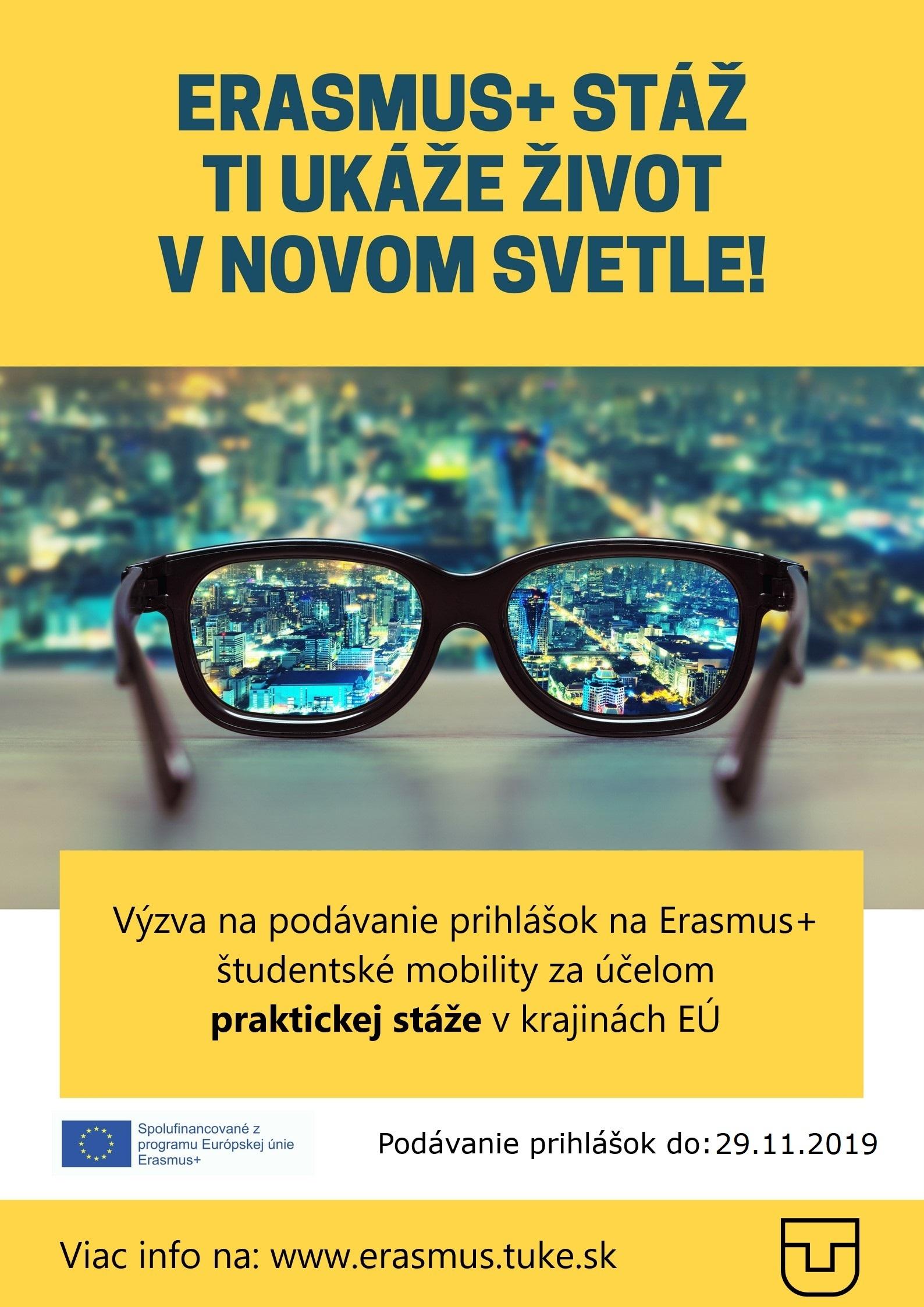 Erasmus - TUKE