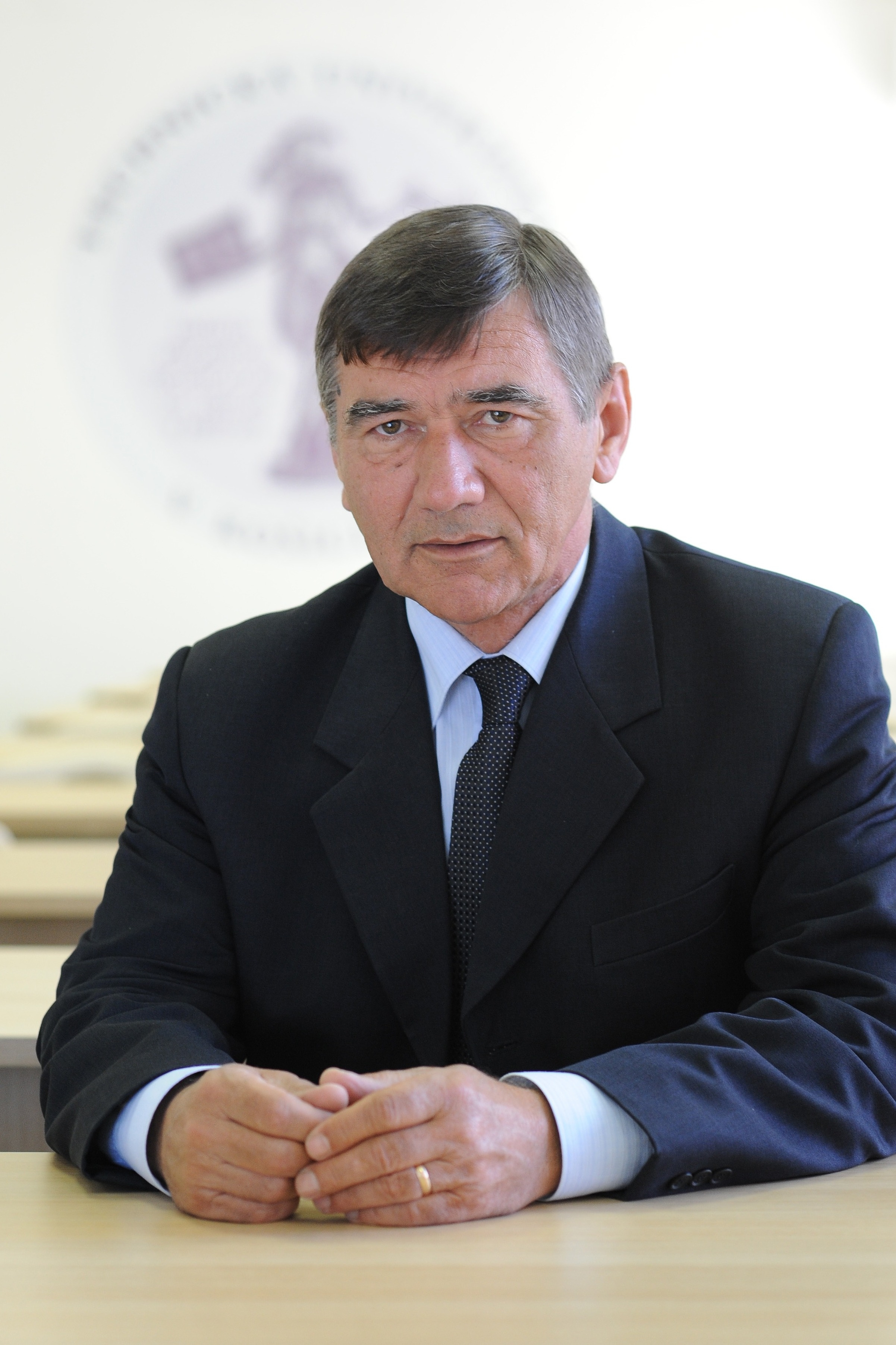 Dušan Knežo
